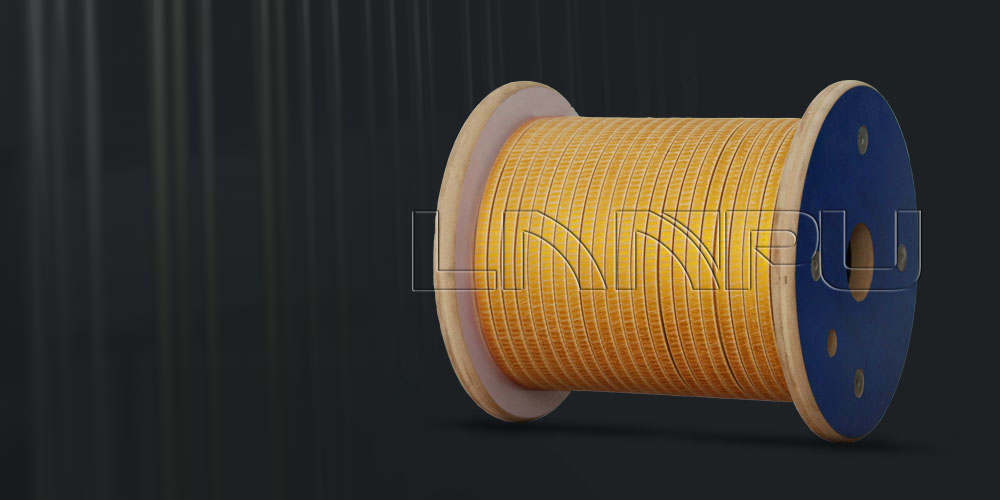 Paper/Fiber Glass Covered Wire