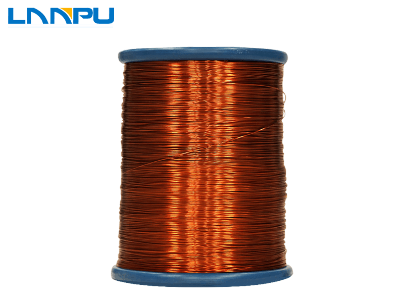 Corona-resistant Enameled Round Copper Wire for Inverter- fed Motors