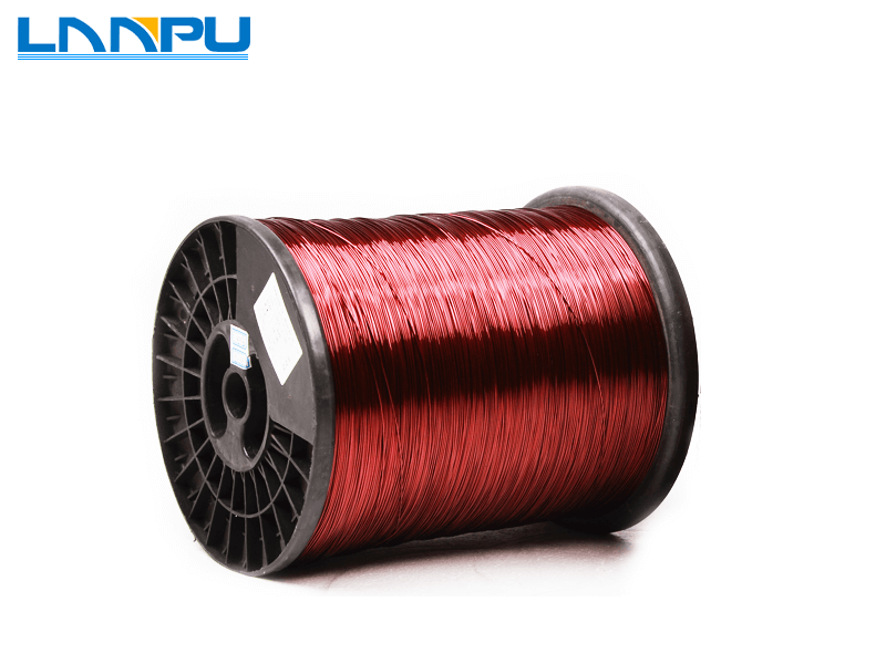 enameled copper clad aluminum wire cca wire ecca rh windingwire net copper pigtail aluminum wiring copper or aluminum wiring in new house build