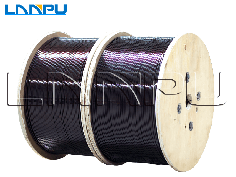 how to connect aluminum wire to copper