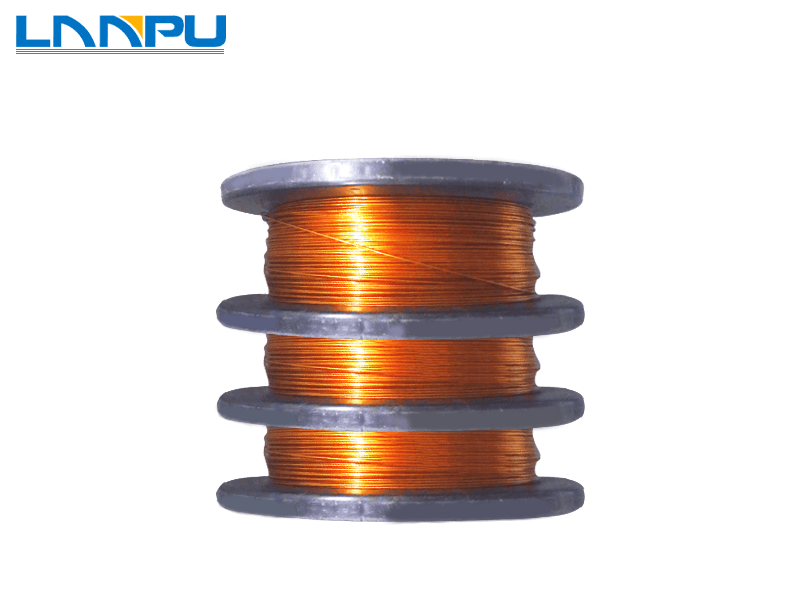 Kapton Copper Wire
