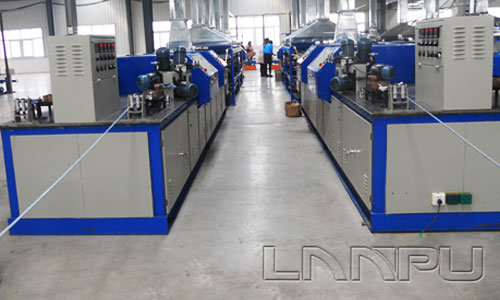 The winding wire industry develop popular analysis in china