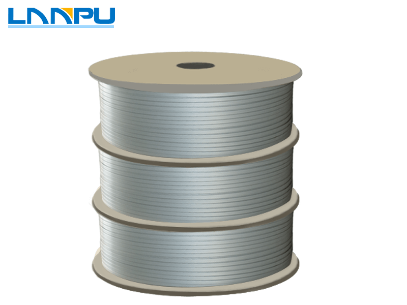 Oxidative Aluminum Wire Round Flat WireStrip