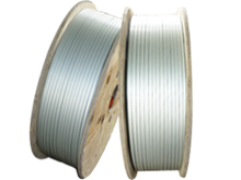 Oxidative Aluminum Wire