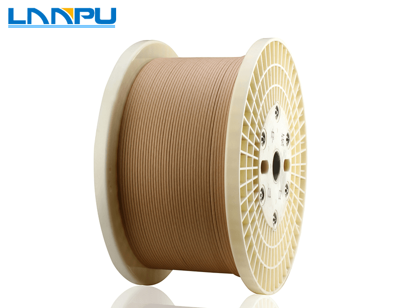 Paper Covered Aluminum Wire
