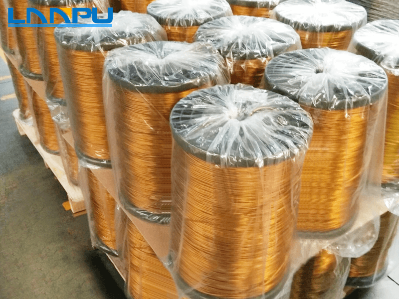 Polyvinyl Formal Enameled Wire